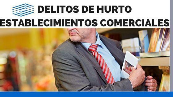 EL DELITO DE HURTO EN ESTABLECIMIENTOS Y EL PVP.