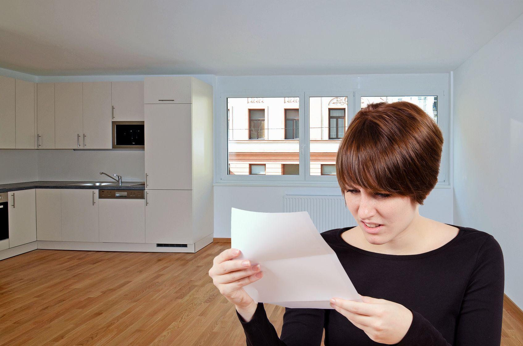 Cómo Rescindir un Contrato de Alquiler ANTES de Tiempo por Parte del ...