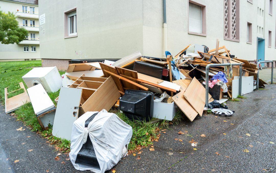 ¿Cómo reclamar los destrozos, daños  y desperfectos en mi vivienda de alquiler por el inquilino?