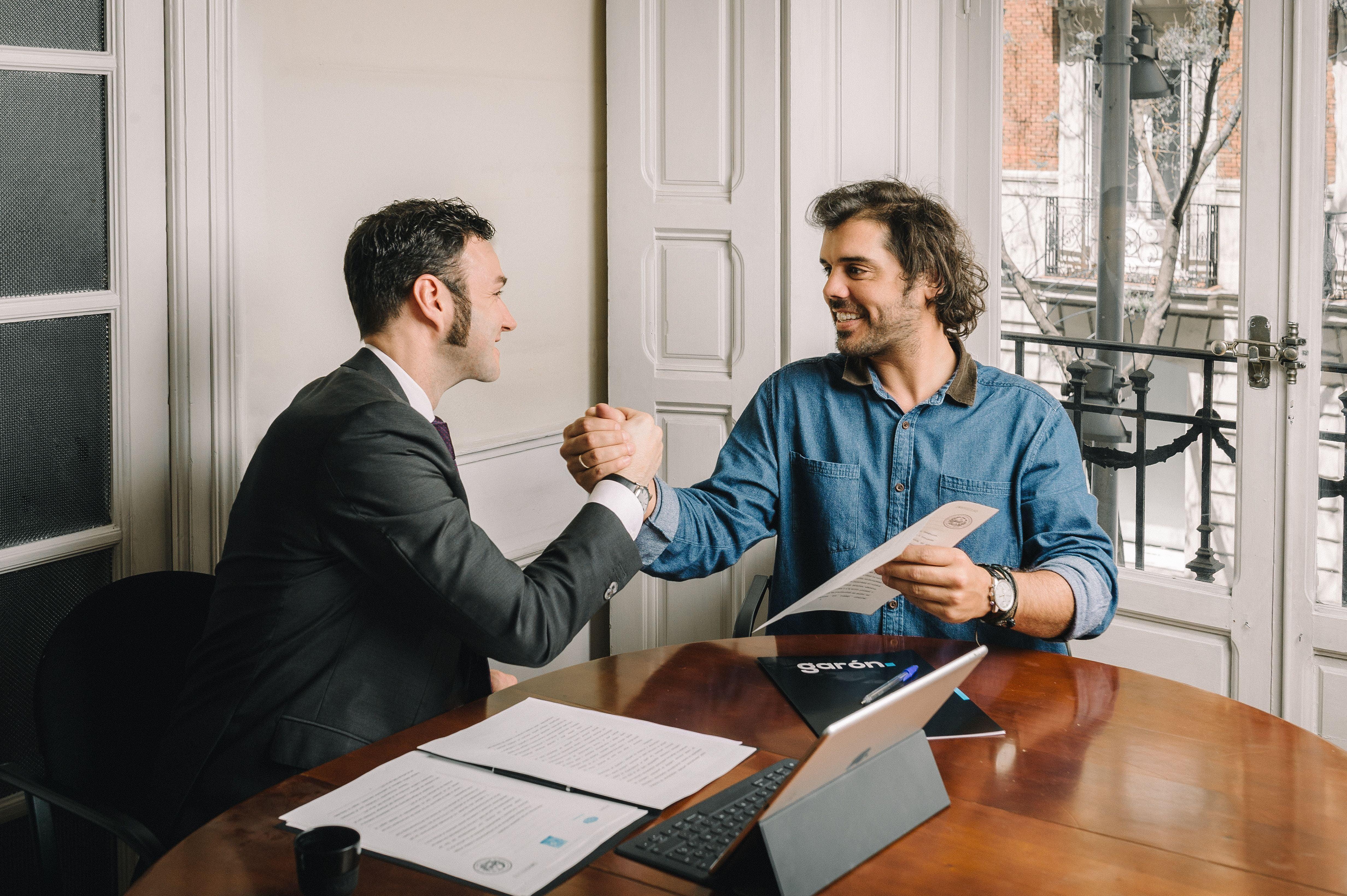 presentar papeleta de conciliacion por despido con abogado