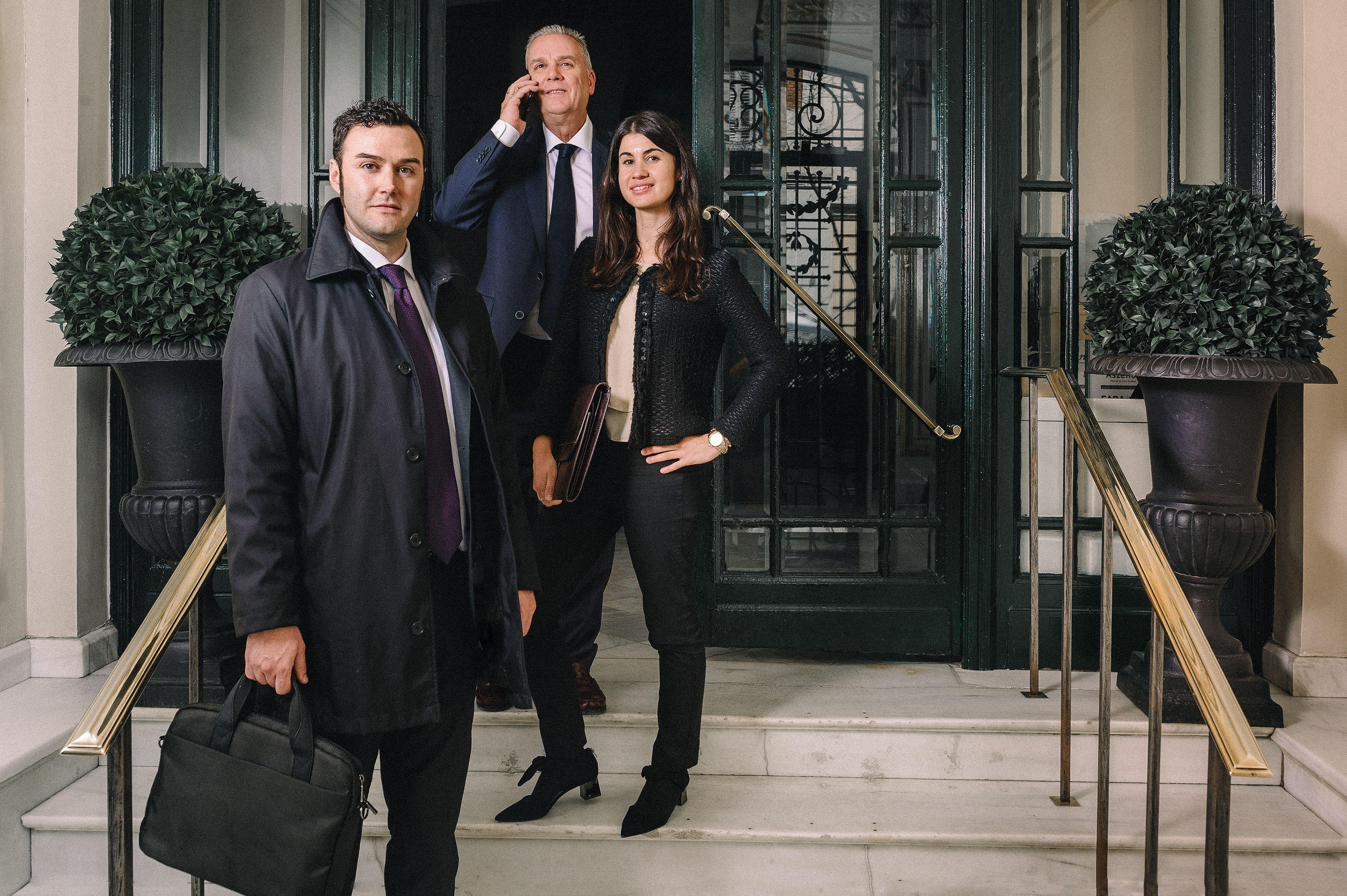 garon abogados bufete especialista en madrid