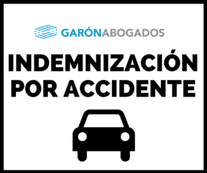 INDEMNIZACION POR ACCIDENTE