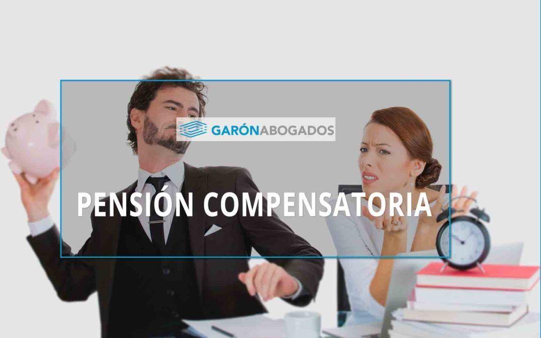 LO QUE NO SABES DE LA PENSIÓN COMPENSATORIA.