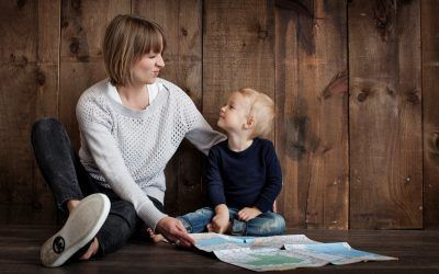 ¿Qué es la adaptación de la jornada laboral por cuidado de hijos?