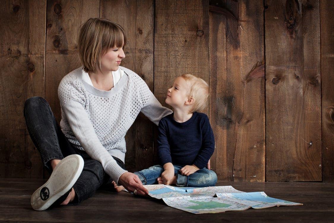 adaptar la jornada de trabajo por cuidar a un hijo