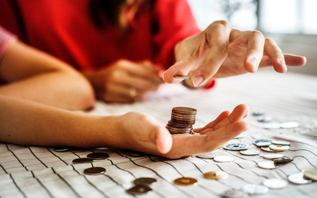 La donación encubierta en vida como forma de evadir impuestos y no pagar