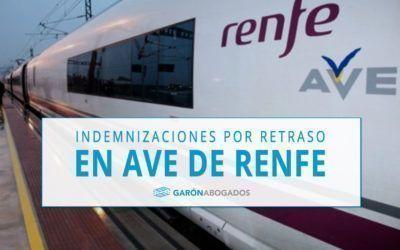 EL MEJOR POST PARA PEDIR INDEMNIZACIONES Y RECLAMACIONES A RENFE.
