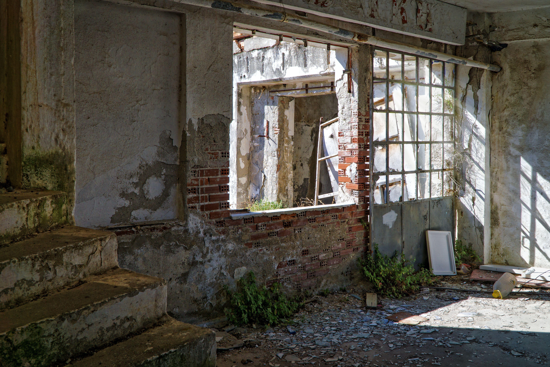 delito leve de usurpación de vivienda