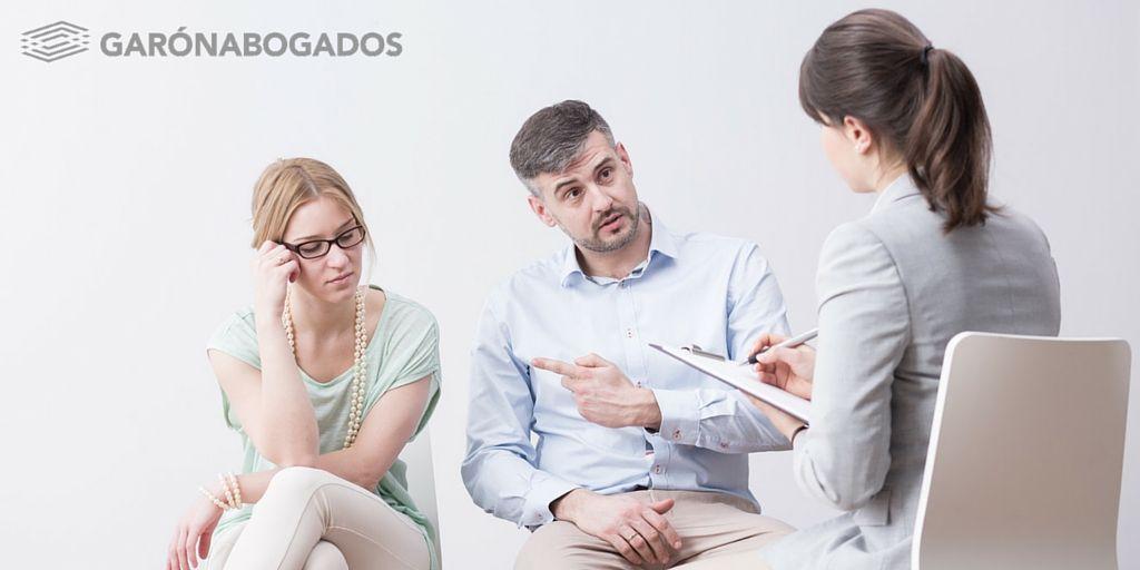 REQUISITOS Y TRÁMITES PARA UN RÁPIDO DIVORCIO EXPRESS