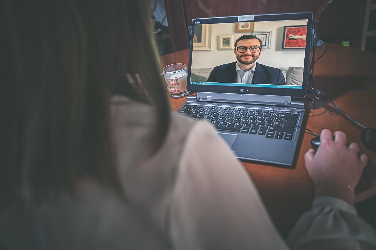 videoconferencia garon abogados