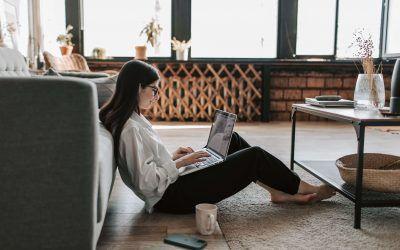 Los impuestos y fiscalidad de teletrabajar en casa desde el extranjero o desde España.