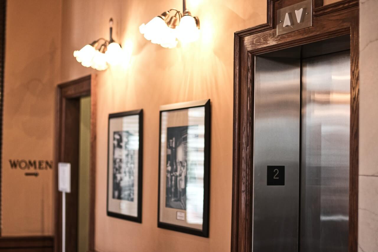 ascensor comunidad de vecinos propietarios mayoria simple