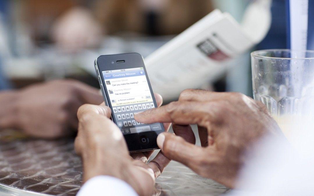 LA ESTAFA DE LOS SMS PREMIUM