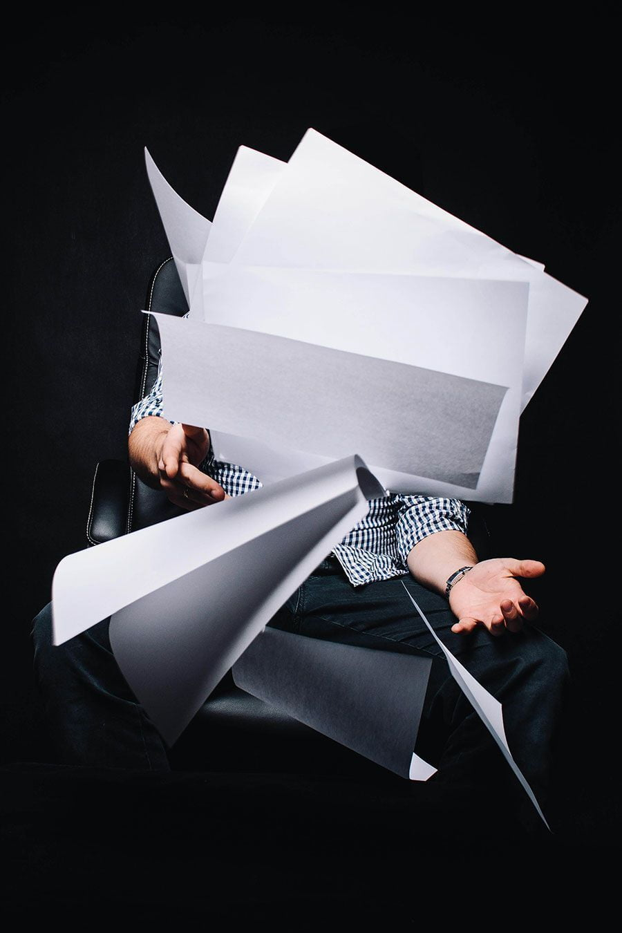 Cartas de amonestación: ¡CUIDADO podrías perder tu trabajo!