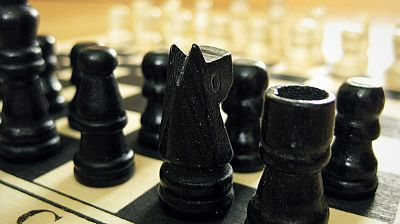 Ajedrez - pacto de no competencia