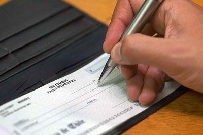 ¿Cómo cobrar un pagaré sin fondos si no me quieren pagar?