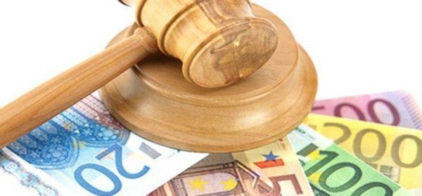 FISCAL-TRIBUTARIO: LA CONDENA EN COSTAS EN UN PROCEDIMIENTO JUDICIAL ES UNA PÉRDIDA PATRIMONIAL