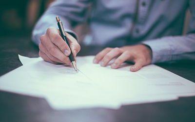 Contrato de reconocimiento de deuda: Descubre para todo lo que te puede servir.